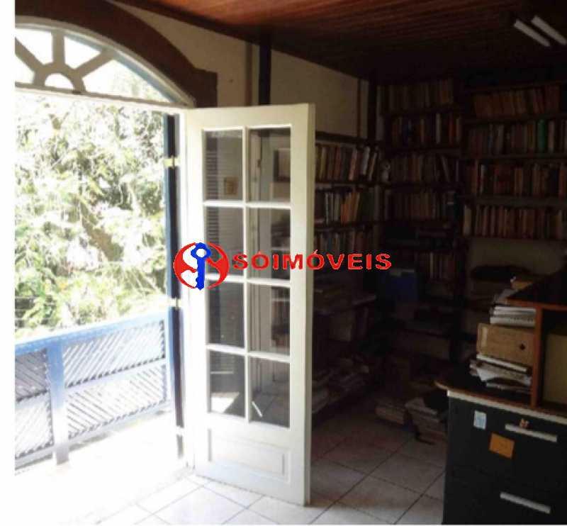 IMG_4347 - Casa 3 quartos à venda Rio de Janeiro,RJ - R$ 3.100.000 - LBCA30033 - 10