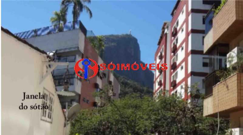 IMG_4348 - Casa 3 quartos à venda Rio de Janeiro,RJ - R$ 3.100.000 - LBCA30033 - 1