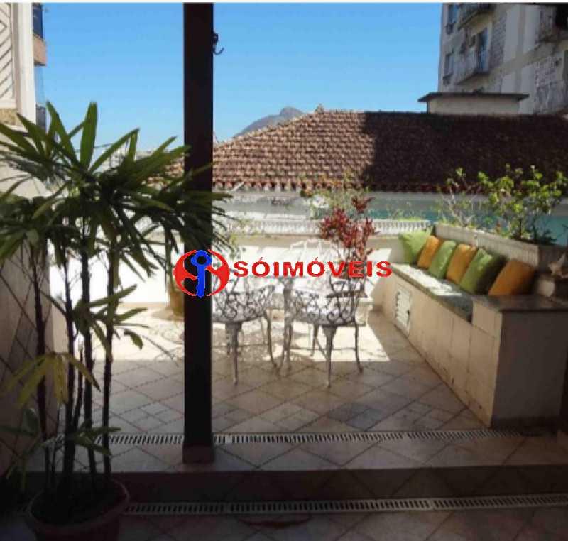 IMG_4349 - Casa 3 quartos à venda Rio de Janeiro,RJ - R$ 3.100.000 - LBCA30033 - 11
