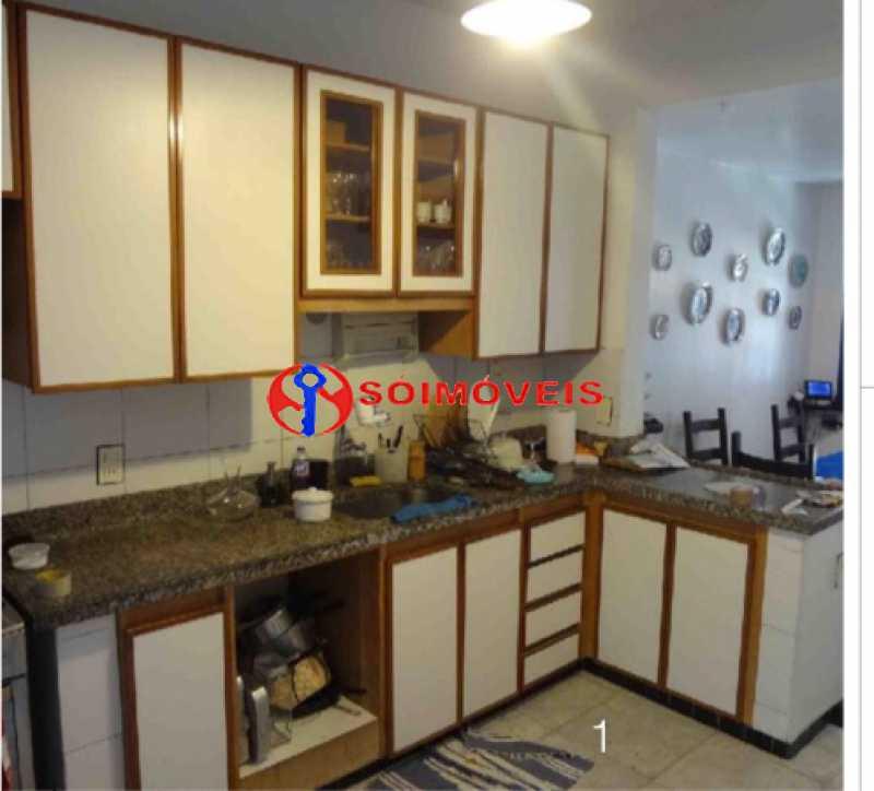 IMG_4351 - Casa 3 quartos à venda Rio de Janeiro,RJ - R$ 3.100.000 - LBCA30033 - 13