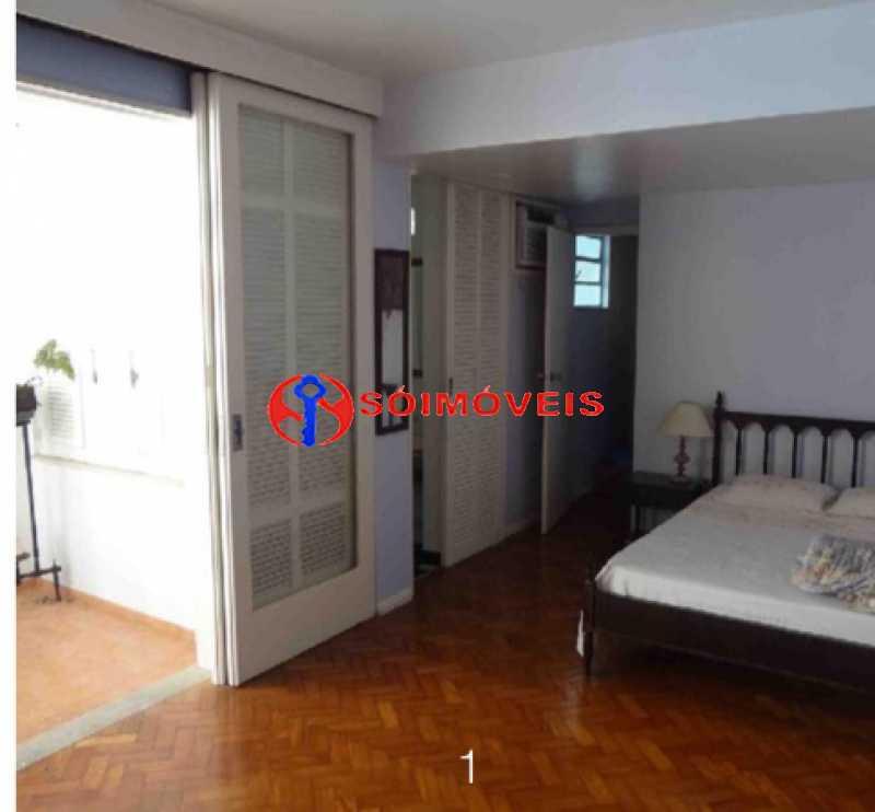 IMG_4352 - Casa 3 quartos à venda Rio de Janeiro,RJ - R$ 3.100.000 - LBCA30033 - 8