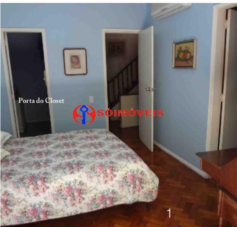 IMG_4353 - Casa 3 quartos à venda Rio de Janeiro,RJ - R$ 3.100.000 - LBCA30033 - 6