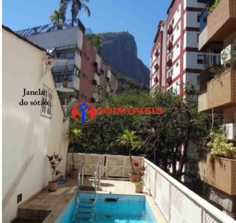 IMG_4354 - Casa 3 quartos à venda Rio de Janeiro,RJ - R$ 3.100.000 - LBCA30033 - 12
