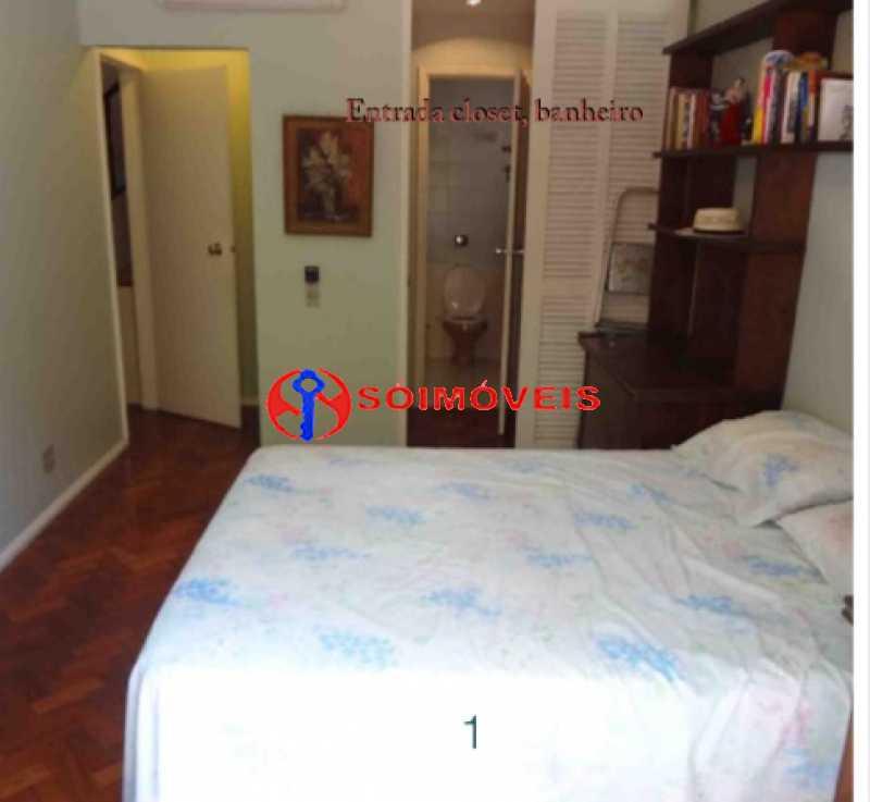 IMG_4356 - Casa 3 quartos à venda Rio de Janeiro,RJ - R$ 3.100.000 - LBCA30033 - 9