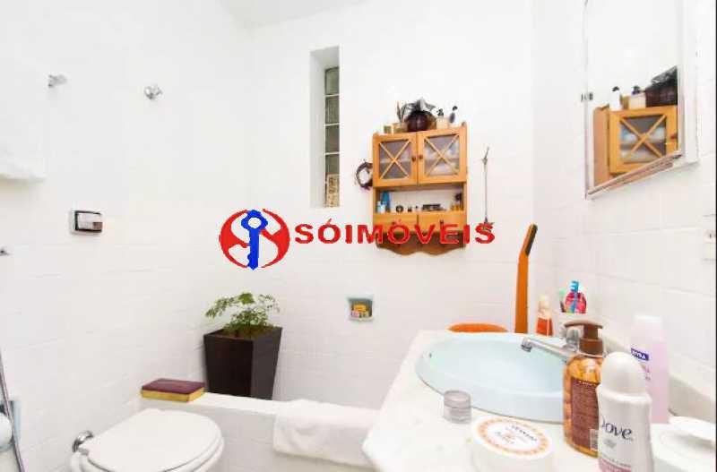 12 - Apartamento 2 quartos à venda Leme, Rio de Janeiro - R$ 780.000 - LBAP22103 - 13
