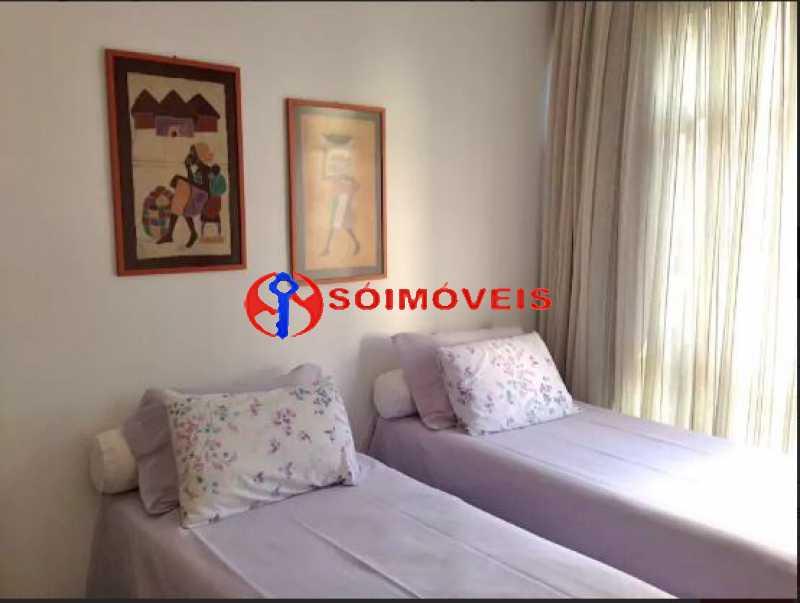 4 - Apartamento 2 quartos à venda Leme, Rio de Janeiro - R$ 780.000 - LBAP22103 - 5