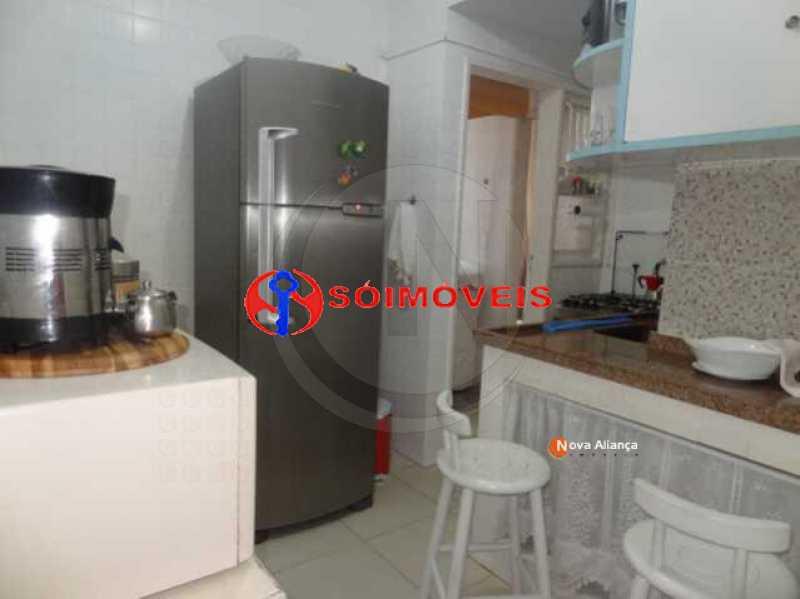 9 - Apartamento 2 quartos à venda Leme, Rio de Janeiro - R$ 780.000 - LBAP22103 - 10