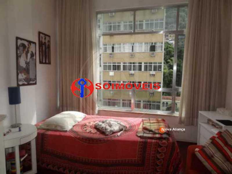 3 - Apartamento 2 quartos à venda Leme, Rio de Janeiro - R$ 780.000 - LBAP22103 - 4