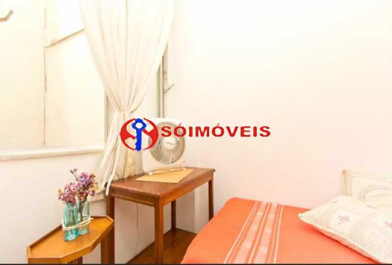 6 - Apartamento 2 quartos à venda Leme, Rio de Janeiro - R$ 780.000 - LBAP22103 - 7