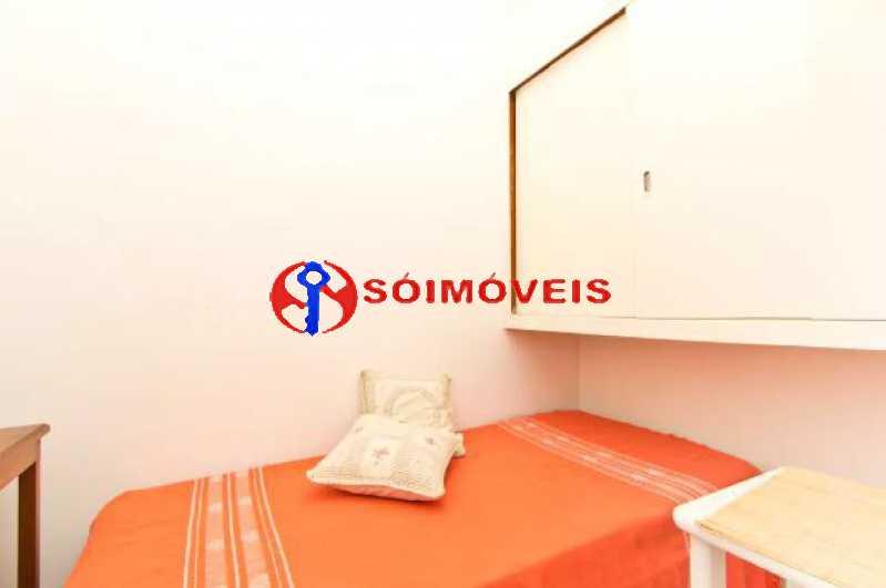 7 - Apartamento 2 quartos à venda Leme, Rio de Janeiro - R$ 780.000 - LBAP22103 - 8