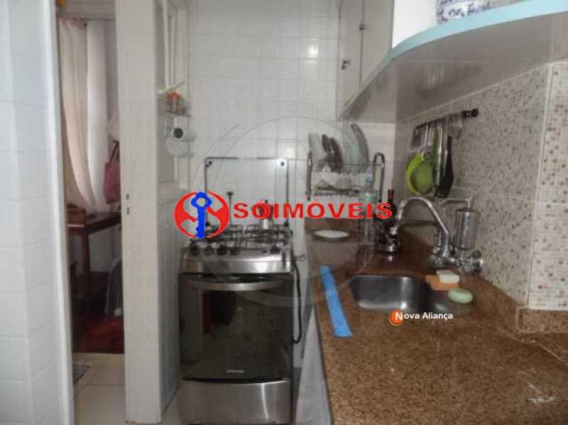 10 - Apartamento 2 quartos à venda Leme, Rio de Janeiro - R$ 780.000 - LBAP22103 - 11