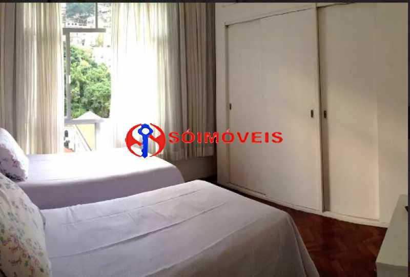5 - Apartamento 2 quartos à venda Leme, Rio de Janeiro - R$ 780.000 - LBAP22103 - 6