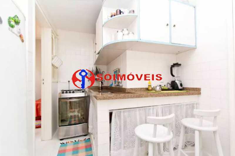 11 - Apartamento 2 quartos à venda Leme, Rio de Janeiro - R$ 780.000 - LBAP22103 - 12