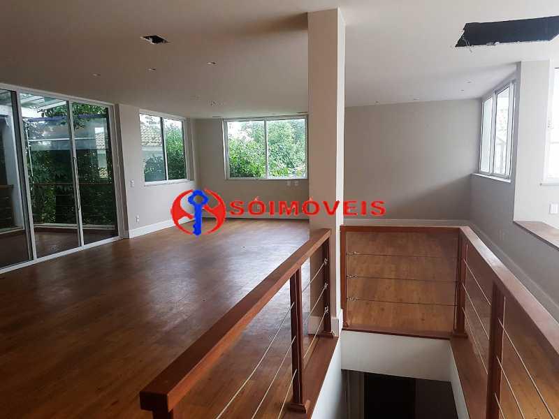 2c4d7841-cc8d-4a55-a5b4-e66a4c - Casa em Condomínio 5 quartos à venda Rio de Janeiro,RJ - R$ 16.000.000 - LBCN50023 - 21