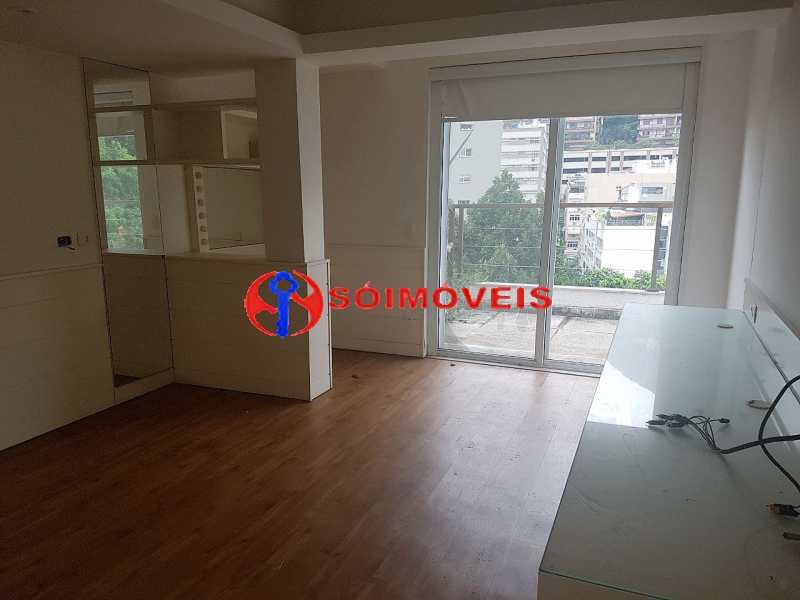 4ed49485-b9a7-485c-9644-9c6c61 - Casa em Condomínio 5 quartos à venda Rio de Janeiro,RJ - R$ 16.000.000 - LBCN50023 - 16