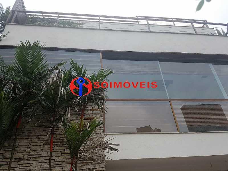 05c7600f-8f01-4955-908c-9434cd - Casa em Condomínio 5 quartos à venda Rio de Janeiro,RJ - R$ 16.000.000 - LBCN50023 - 1