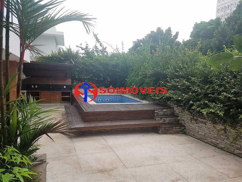 5e391eb3-1527-4b89-be72-5f4f91 - Casa em Condomínio 5 quartos à venda Rio de Janeiro,RJ - R$ 16.000.000 - LBCN50023 - 3
