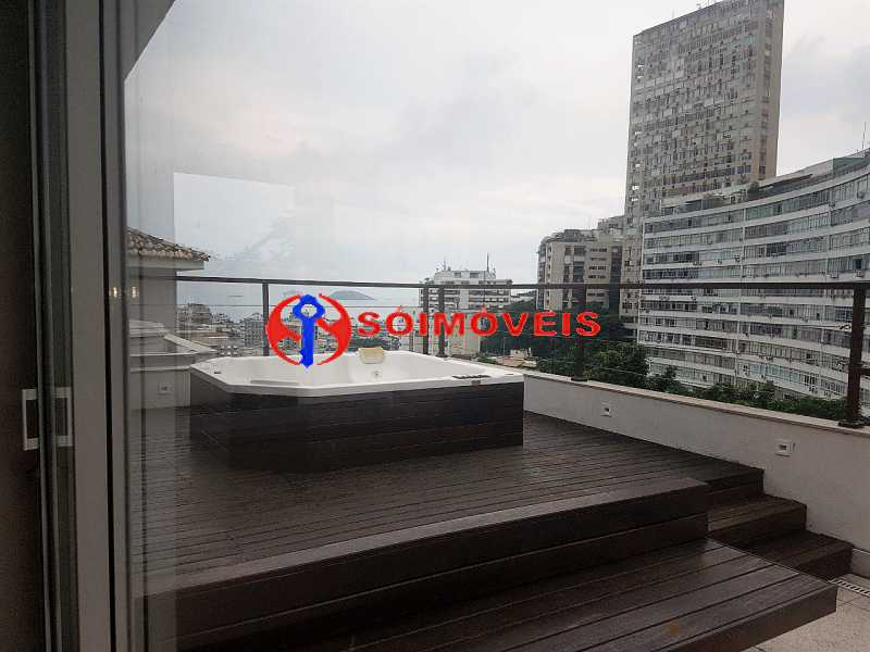 35e5527e-6a5f-4ec2-9dfc-a8bb10 - Casa em Condomínio 5 quartos à venda Rio de Janeiro,RJ - R$ 16.000.000 - LBCN50023 - 23