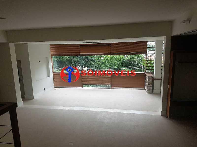 56a9f118-3be9-4a39-aa90-991eeb - Casa em Condomínio 5 quartos à venda Rio de Janeiro,RJ - R$ 16.000.000 - LBCN50023 - 7