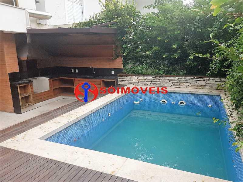 63e71541-0be4-4e09-aa95-3bc9b3 - Casa em Condomínio 5 quartos à venda Rio de Janeiro,RJ - R$ 16.000.000 - LBCN50023 - 5