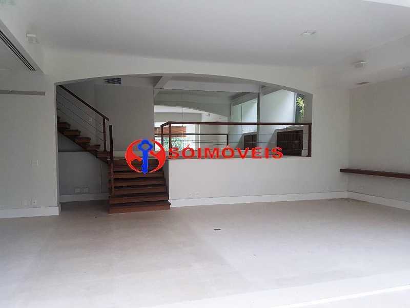 329e294f-ea13-41ae-bd18-0f5841 - Casa em Condomínio 5 quartos à venda Rio de Janeiro,RJ - R$ 16.000.000 - LBCN50023 - 6