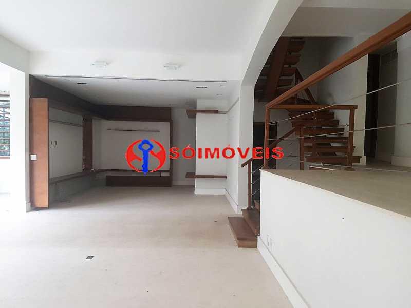 c28e3545-35a3-4242-b332-2b207b - Casa em Condomínio 5 quartos à venda Rio de Janeiro,RJ - R$ 16.000.000 - LBCN50023 - 8