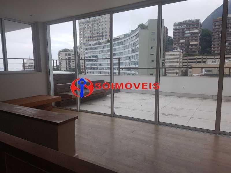 fc7f0bb4-3c3e-4573-8366-bf301e - Casa em Condomínio 5 quartos à venda Rio de Janeiro,RJ - R$ 16.000.000 - LBCN50023 - 22