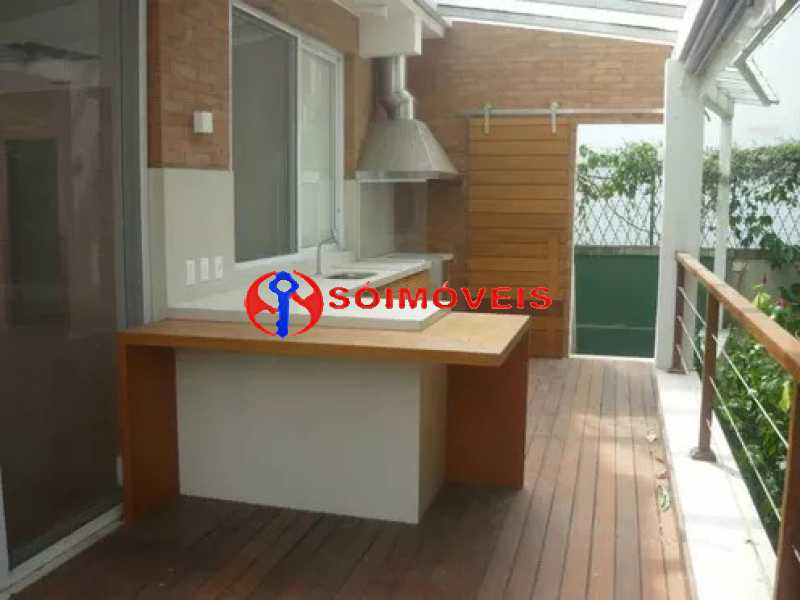 8a00015d-85cb-4be1-99c5-461ea9 - Casa em Condomínio 5 quartos à venda Rio de Janeiro,RJ - R$ 16.000.000 - LBCN50023 - 26