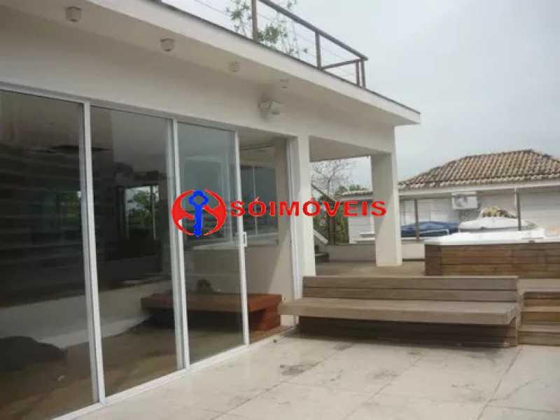50ebe36f-7c28-499c-a09b-db4dcc - Casa em Condomínio 5 quartos à venda Rio de Janeiro,RJ - R$ 16.000.000 - LBCN50023 - 27