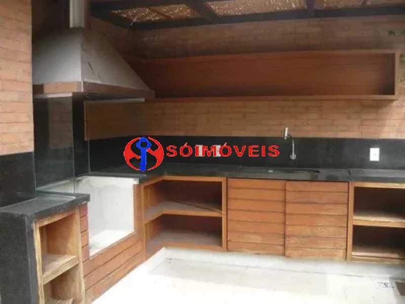111 - Casa em Condomínio 5 quartos à venda Rio de Janeiro,RJ - R$ 16.000.000 - LBCN50023 - 4
