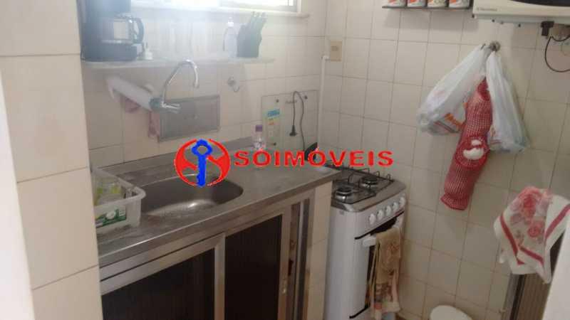 1a96b7c6-c330-4247-9b6e-30140d - Apartamento 2 quartos à venda Gávea, Rio de Janeiro - R$ 480.000 - LBAP22157 - 1