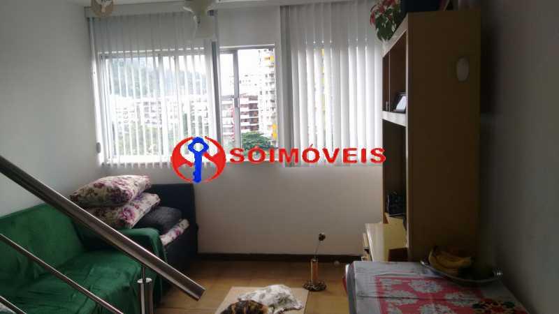 1fa78e9d-f73a-4267-9f94-7266c5 - Apartamento 2 quartos à venda Gávea, Rio de Janeiro - R$ 480.000 - LBAP22157 - 3
