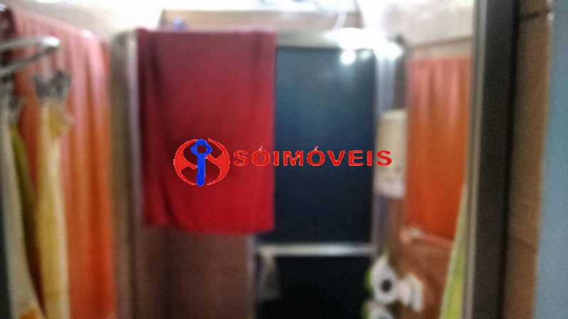 4ef5be08-024f-414d-af58-c351d8 - Apartamento 2 quartos à venda Gávea, Rio de Janeiro - R$ 480.000 - LBAP22157 - 4