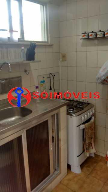 5bd8d1a7-d08a-44fa-a79c-ae5af0 - Apartamento 2 quartos à venda Gávea, Rio de Janeiro - R$ 480.000 - LBAP22157 - 5