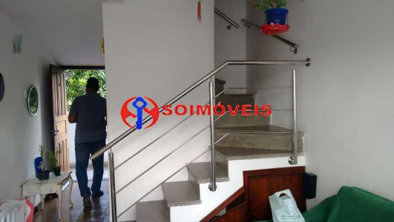 6f67c99c-90dc-4e01-af81-9b3a80 - Apartamento 2 quartos à venda Gávea, Rio de Janeiro - R$ 480.000 - LBAP22157 - 6