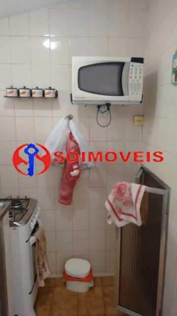 8f54c65a-41da-440b-89ce-e21e15 - Apartamento 2 quartos à venda Gávea, Rio de Janeiro - R$ 480.000 - LBAP22157 - 7