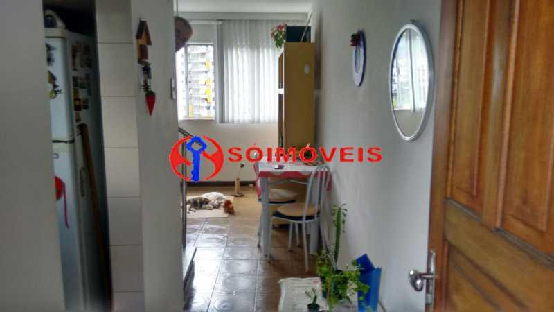 9e130753-9795-4976-9384-285c98 - Apartamento 2 quartos à venda Gávea, Rio de Janeiro - R$ 480.000 - LBAP22157 - 8