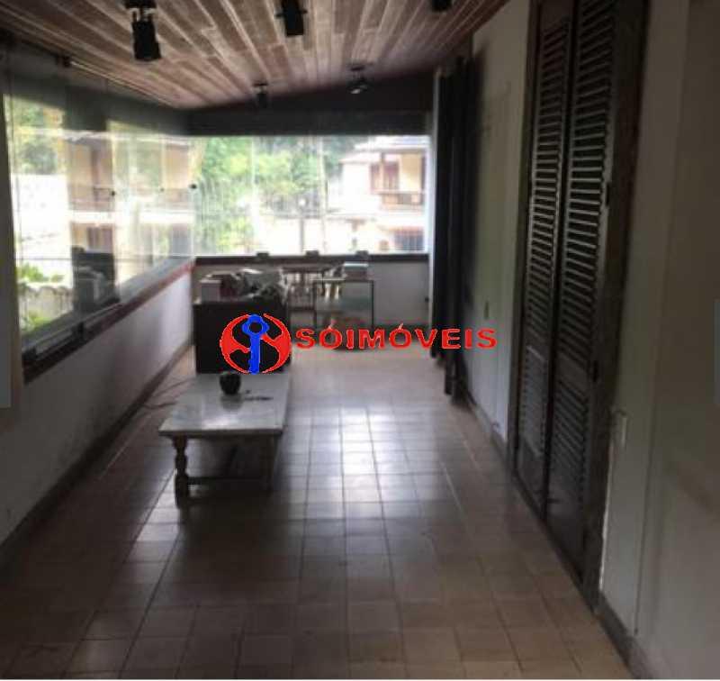 IMG_6242 - Casa em Condomínio 6 quartos à venda Leblon, Rio de Janeiro - R$ 17.000.000 - LBCN60009 - 6