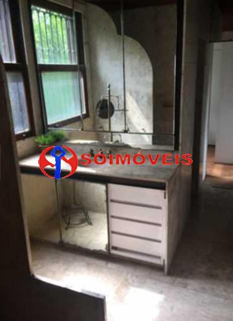IMG_6244 - Casa em Condomínio 6 quartos à venda Leblon, Rio de Janeiro - R$ 17.000.000 - LBCN60009 - 12