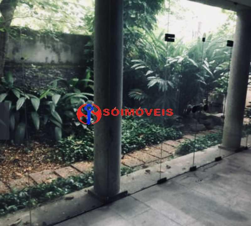 IMG_6249 - Casa em Condomínio 6 quartos à venda Leblon, Rio de Janeiro - R$ 17.000.000 - LBCN60009 - 5