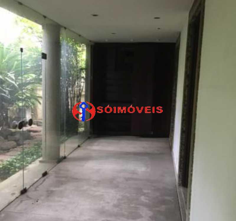 IMG_6250 - Casa em Condomínio 6 quartos à venda Leblon, Rio de Janeiro - R$ 17.000.000 - LBCN60009 - 8