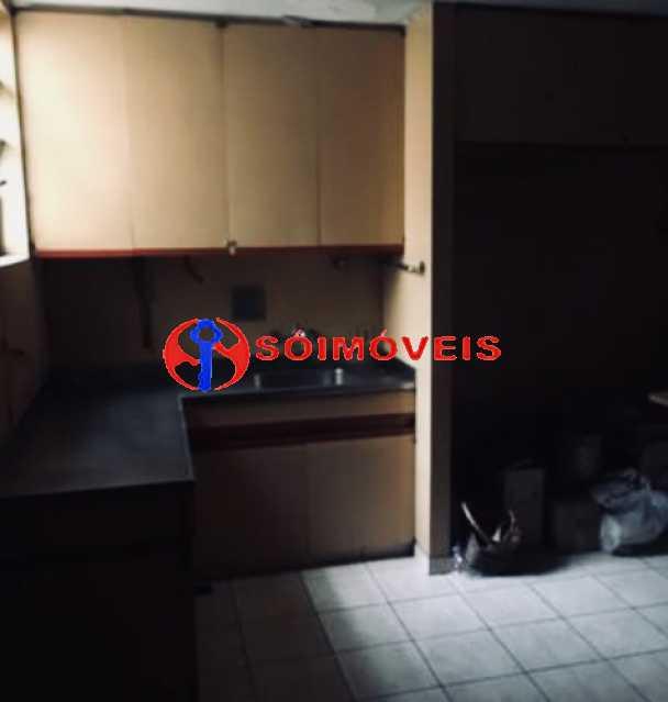 IMG_6253 - Casa em Condomínio 6 quartos à venda Leblon, Rio de Janeiro - R$ 17.000.000 - LBCN60009 - 16