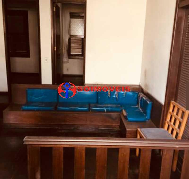 IMG_6255 - Casa em Condomínio 6 quartos à venda Leblon, Rio de Janeiro - R$ 17.000.000 - LBCN60009 - 9