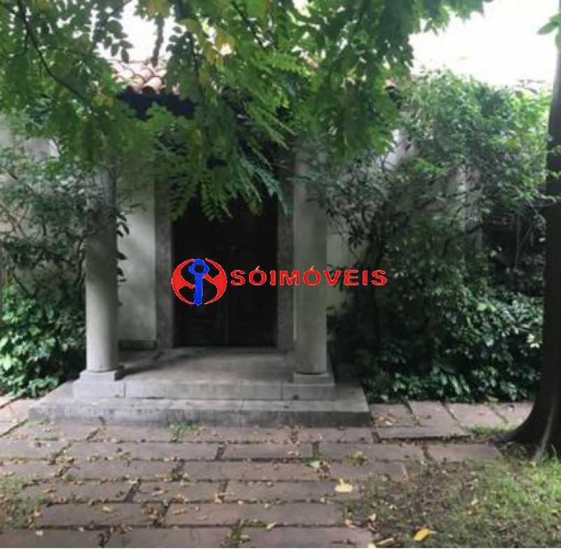 IMG_6257 - Casa em Condomínio 6 quartos à venda Leblon, Rio de Janeiro - R$ 17.000.000 - LBCN60009 - 1