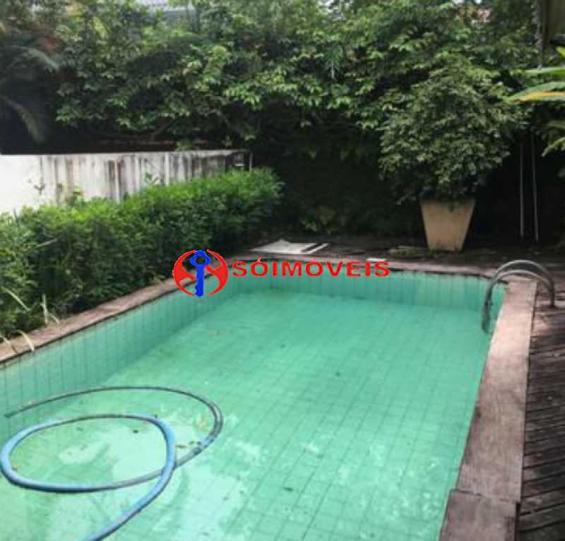 IMG_6258 - Casa em Condomínio 6 quartos à venda Leblon, Rio de Janeiro - R$ 17.000.000 - LBCN60009 - 19