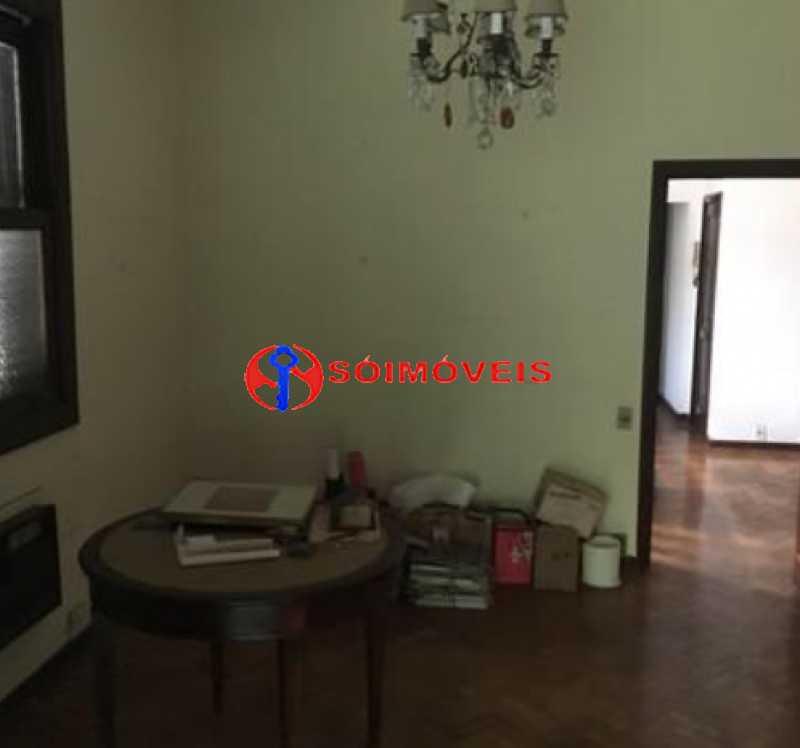 IMG_6260 - Casa em Condomínio 6 quartos à venda Leblon, Rio de Janeiro - R$ 17.000.000 - LBCN60009 - 21