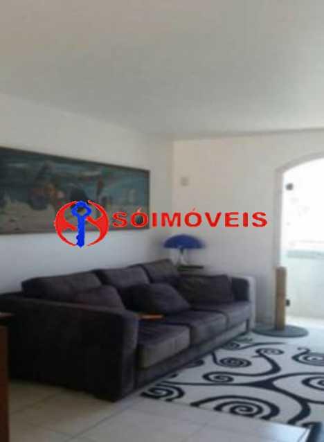 IMG_6517 - Cobertura 3 quartos à venda Rio de Janeiro,RJ - R$ 5.850.000 - LBCO30283 - 16