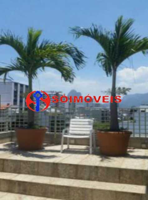 IMG_6519 - Cobertura 3 quartos à venda Rio de Janeiro,RJ - R$ 5.850.000 - LBCO30283 - 8