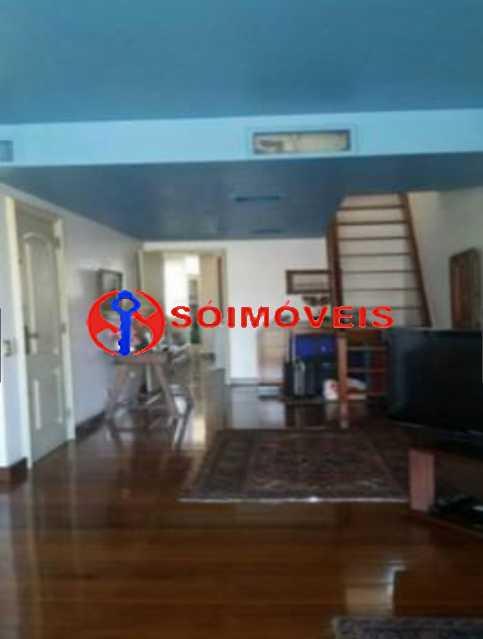 IMG_6520 - Cobertura 3 quartos à venda Rio de Janeiro,RJ - R$ 5.850.000 - LBCO30283 - 18