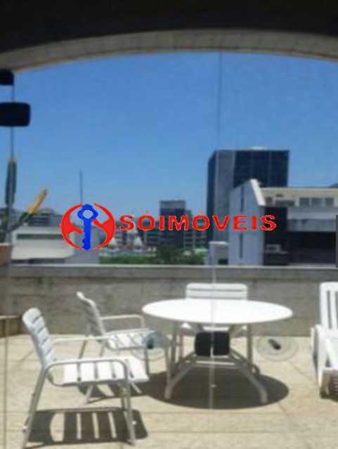 IMG_6522 - Cobertura 3 quartos à venda Rio de Janeiro,RJ - R$ 5.850.000 - LBCO30283 - 19